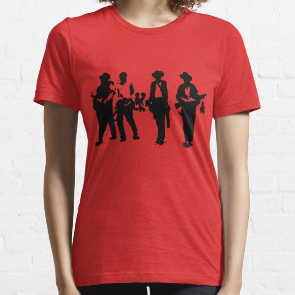 the wild bunch Essential T-Shirt