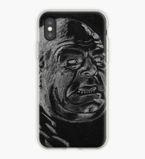 Tor Johnson iPhone Case