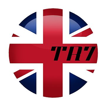 BRIT SEVEN by tomb42