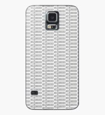 Funda/vinilo para Samsung Galaxy ¡Oye! ¡Joder demonio!
