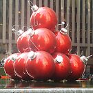 Happy Holidays New York Style by bam246