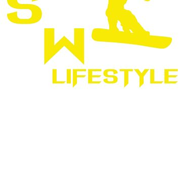 Snowboarding is a lifestyle by design2try
