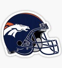 Denver Broncos - American Football Sticker