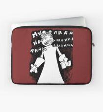 Doctor Horrible - Non Transparent Evil Laugh Laptop Sleeve