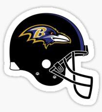 Baltimore Raven - American Football Sticker