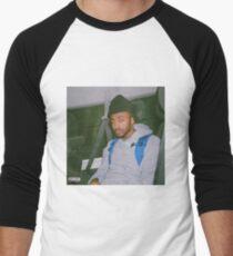 Amine - ONEPOINTFIVE Men's Baseball ¾ T-Shirt