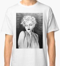 The queen of pop Classic T-Shirt