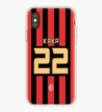Kaka 22 - AC Milan Phone Case Design iPhone Case