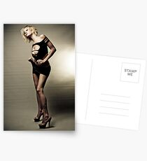 Styling Postcards