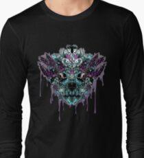 Ink Bleeds Long Sleeve T-Shirt