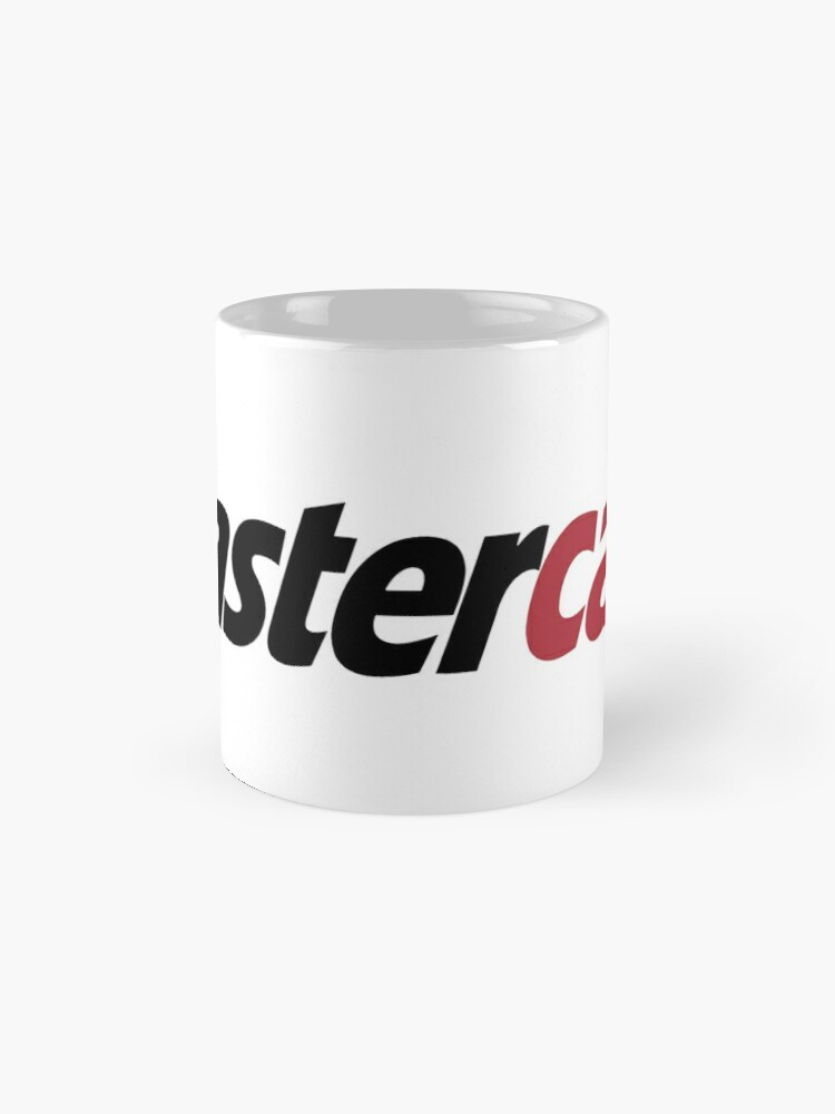 Alternate view of 3D Cad/Cam/Cae MasterCam Designer Mug