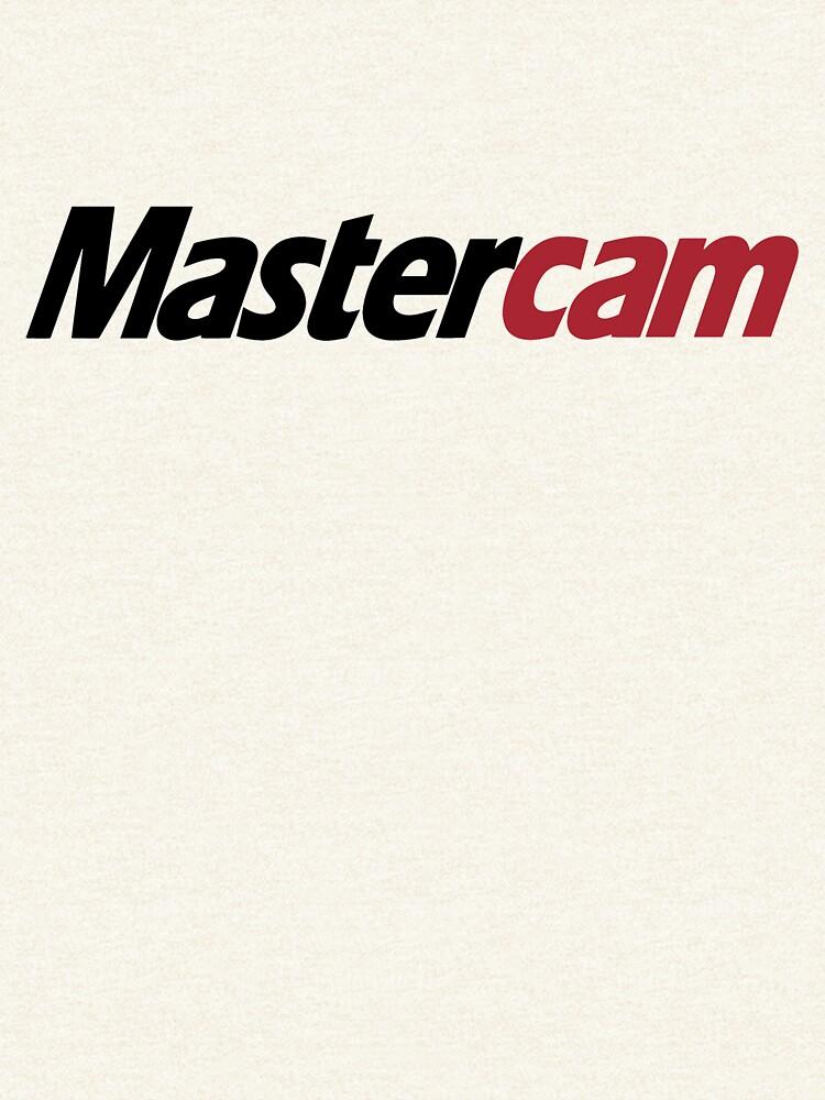 3D Cad/Cam/Cae MasterCam Designer by cadcamcaefea