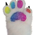 Avery's Fat Fat Paws by Avery Miller