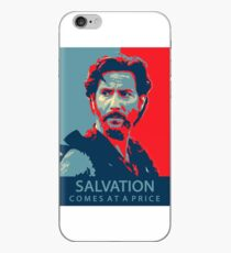 Marcus Kane for President iPhone Case