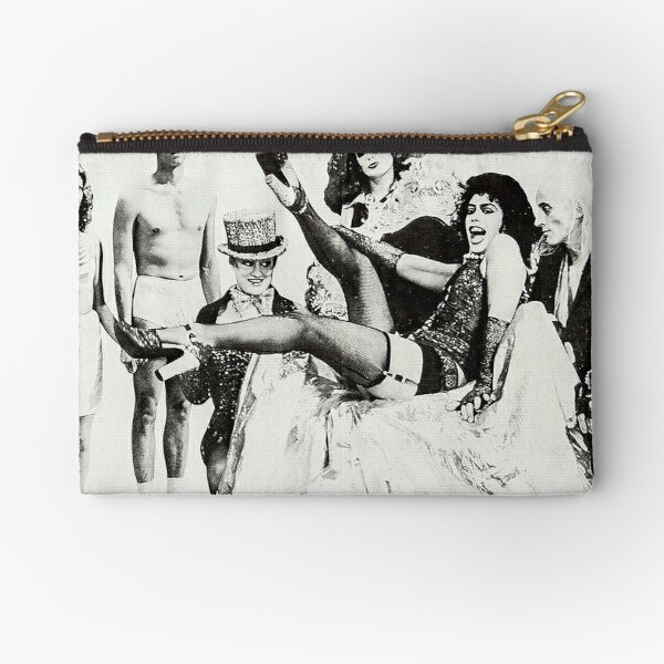 Rocky Horror  Zipper Pouch