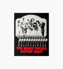 Rocky Horror  Art Board