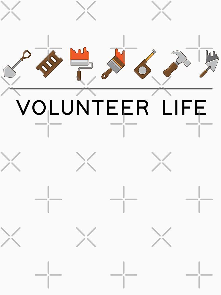 Jw volunteer