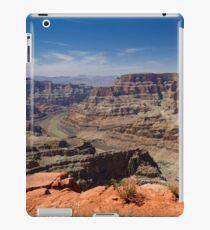 Grand Canyon West Rim iPad Case/Skin