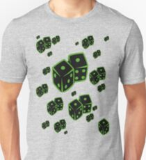 """Scatters"" Unisex T-Shirt"