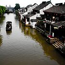 River Towns of China by eyesoftheeast