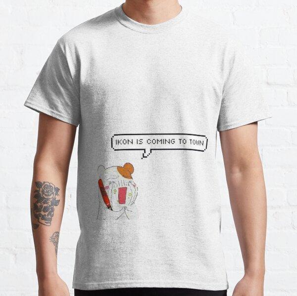 IKON Classic T-Shirt
