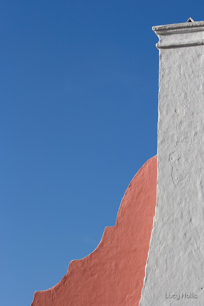 Bermuda Tricolour by Lucy Hollis