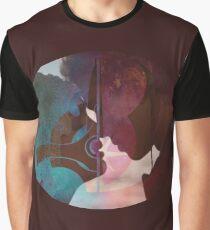 Anakin & Padme Graphic T-Shirt