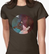 Anakin & Padme Women's Fitted T-Shirt