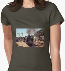 S15 at Horsted Keynes  Women's Fitted T-Shirt