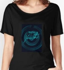 day6 1st world tour 'youth' Women's Relaxed Fit T-Shirt