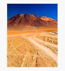 Atacama Photographic Print