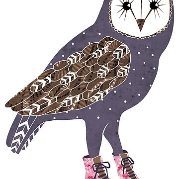 I skate OWL night long by VioletKillers