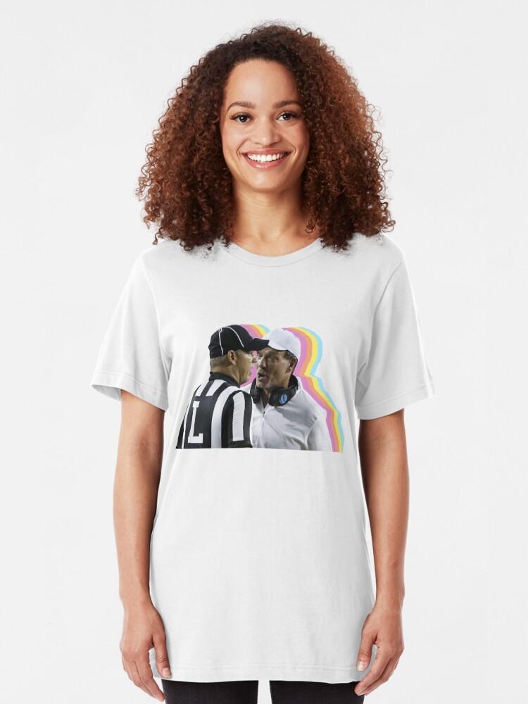 Alternative Ansicht von Jimbo für den Winbo ™ Slim Fit T-Shirt