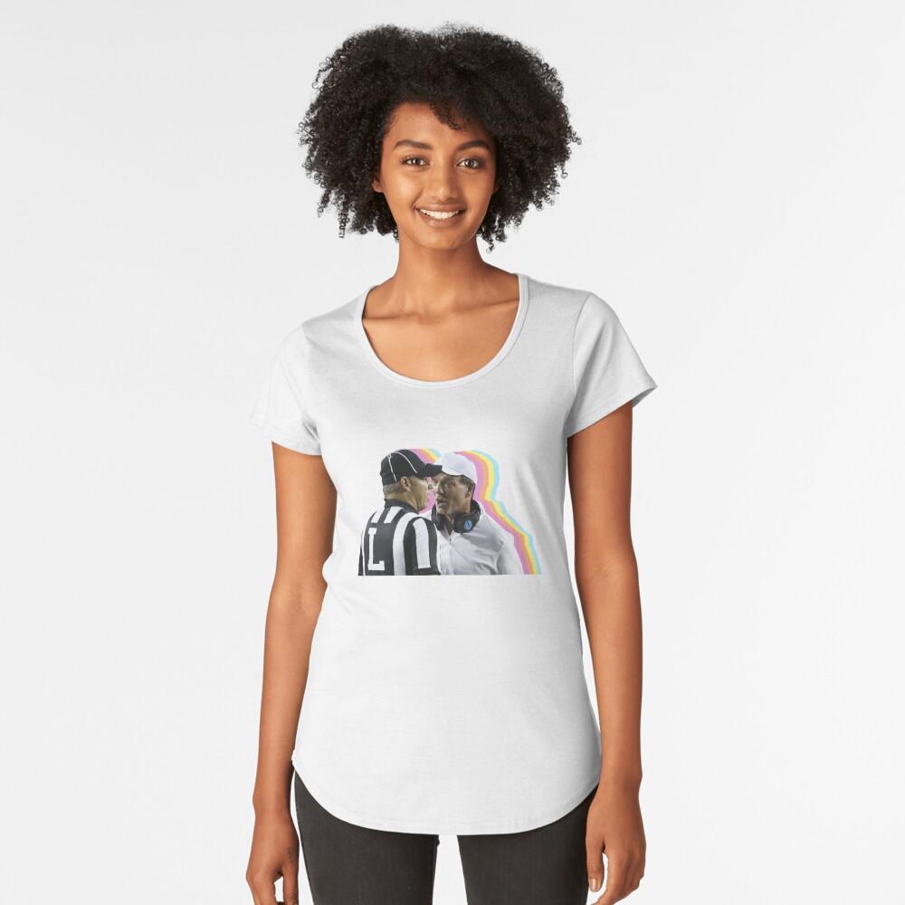 Jimbo für den Winbo ™ Premium Rundhals-Shirt
