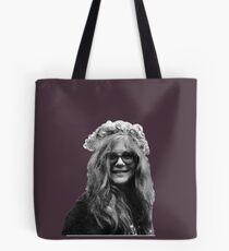 happy janis (png) Tote Bag