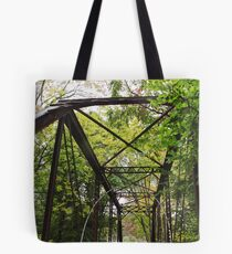 October Roadtrip Tote Bag