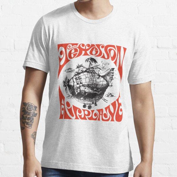 Jefferson Airplane Essential T-Shirt