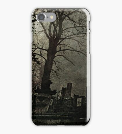 Lost in Limbo iPhone Case/Skin