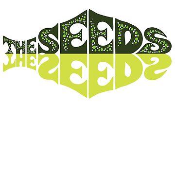 The Seeds by Sagan88