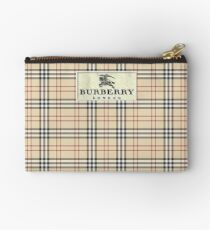 burberry london Studio Pouch