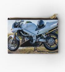 Honda VFR750 - Oldie But Goodie Studio Pouch