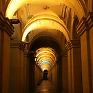 Arches by Graham Schofield