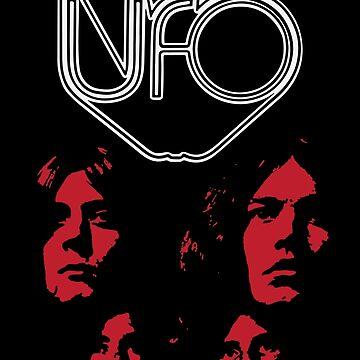 UFO by Sagan88