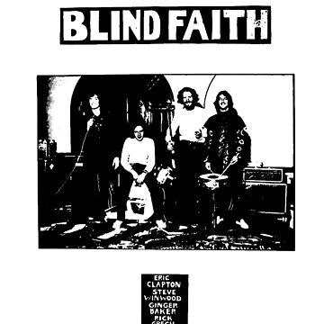 Blind Faith by Sagan88