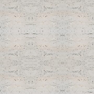 White Abstract Marble | Pattern Art by CarlosV