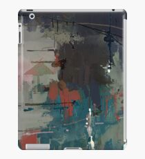 old ideas iPad Case/Skin