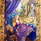 Sleeping Beauty by Fiona McDonald