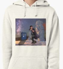 11th Doctor Pullover Hoodie