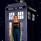 13th Doctor by Marty Jones