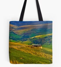 The Beauty of the Dales Tote Bag